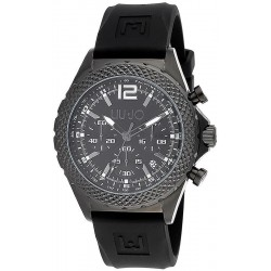 Buy Liu Jo Luxury Men's Watch Derby TLJ832 Chronograph
