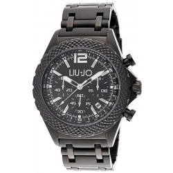 Buy Liu Jo Luxury Men's Watch Derby TLJ835 Chronograph