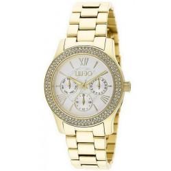 Liu Jo Luxury Ladies Watch Phenix TLJ851 Multifunction