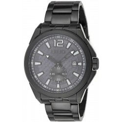 Buy Liu Jo Luxury Men's Watch Temple TLJ890