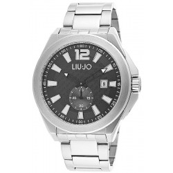 Buy Liu Jo Luxury Men's Watch Temple TLJ891