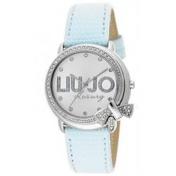 Liu Jo Luxury Ladies Watch Sophie TLJ925