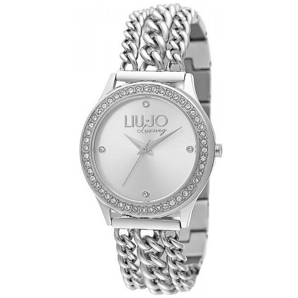 Buy Liu Jo Luxury Ladies Watch Atena TLJ933