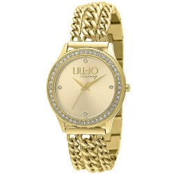 Buy Liu Jo Luxury Ladies Watch Atena TLJ934