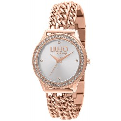 Buy Liu Jo Luxury Ladies Watch Atena TLJ935