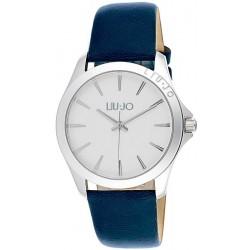 Buy Liu Jo Luxury Men's Watch Riva TLJ957