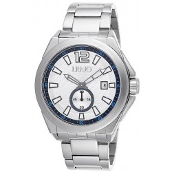 Buy Liu Jo Luxury Men's Watch Temple TLJ959