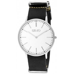 Buy Liu Jo Luxury Men's Watch Navy TLJ965