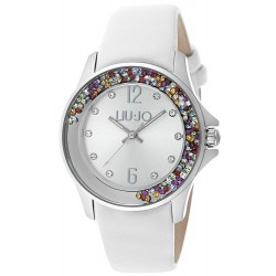Liu Jo Luxury Ladies Watch Dancing TLJ998 0c24c45099f