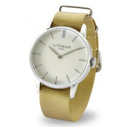 Buy Locman Men's Watch 1960 Quartz 0251V05-00AVNKNH