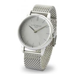 Buy Locman Men's Watch 1960 Quartz 0251V06-00AGNKB0