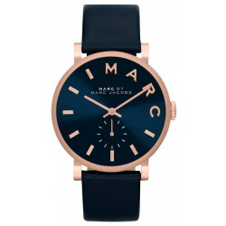 Buy Marc Jacobs Ladies Watch Baker MBM1329