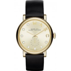 Buy Marc Jacobs Ladies Watch Baker MBM1399
