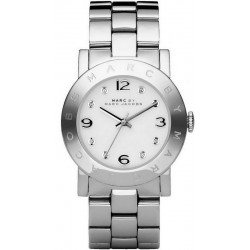 Buy Marc Jacobs Ladies Watch Amy Crystal MBM3054