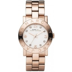 Buy Marc Jacobs Ladies Watch Amy MBM3077