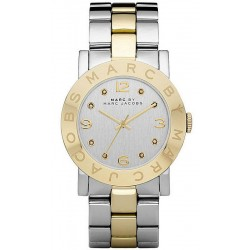 Buy Marc Jacobs Ladies Watch Amy MBM3139