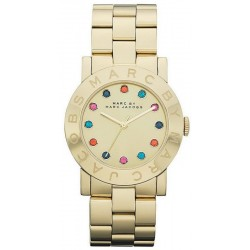 Buy Marc Jacobs Ladies Watch Amy Dexter MBM3141