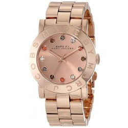 Buy Marc Jacobs Ladies Watch Amy Dexter MBM3142