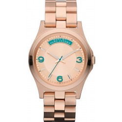 Buy Marc Jacobs Ladies Watch Baby Dave MBM3163