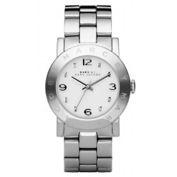 Buy Marc Jacobs Ladies Watch Amy Crystal MBM3181