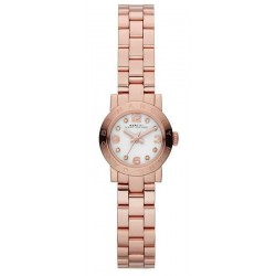 Buy Marc Jacobs Ladies Watch Amy Dinky MBM3227