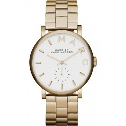 Buy Marc Jacobs Ladies Watch Baker MBM3243