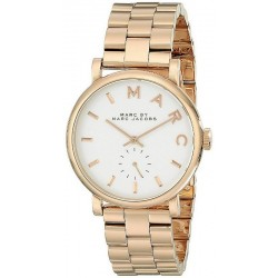 Buy Marc Jacobs Ladies Watch Baker MBM3244
