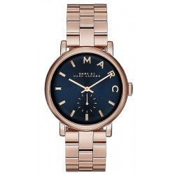 Buy Marc Jacobs Ladies Watch Baker MBM3330