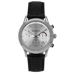 Buy Maserati Men's Watch Ricordo R8871633001 Quartz Chronograph