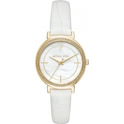 Buy Michael Kors Ladies Watch Cinthia MK2662 Mother of Pearl