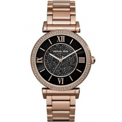 Buy Michael Kors Ladies Watch Catlin MK3356