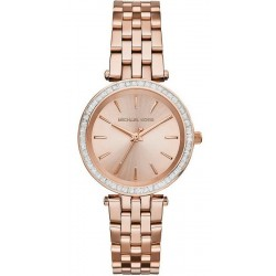 Michael Kors Ladies Watch Mini Darci MK3366