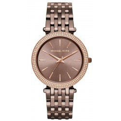 Buy Michael Kors Ladies Watch Darci MK3416