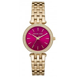 Michael Kors Ladies Watch Mini Darci MK3444
