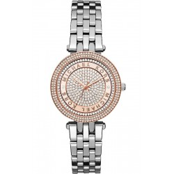 Michael Kors Ladies Watch Mini Darci MK3446