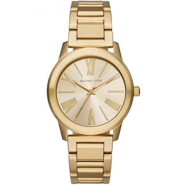 Buy Michael Kors Ladies Watch Hartman MK3490