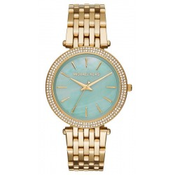 Buy Michael Kors Ladies Watch Darci MK3498 Mother of Pearl
