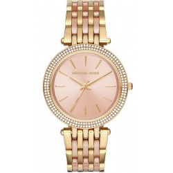 Buy Michael Kors Ladies Watch Darci MK3507