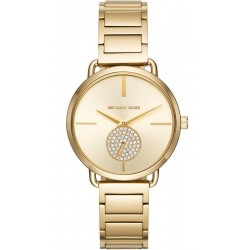 Michael Kors Ladies Watch Portia MK3639
