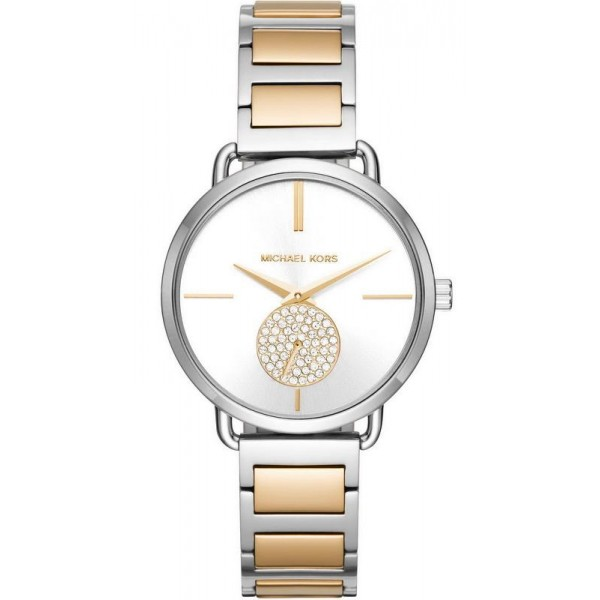 Buy Michael Kors Ladies Watch Portia MK3679