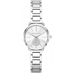 Michael Kors Ladies Watch Petite Portia MK3837