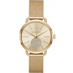 Michael Kors Ladies Watch Portia MK3844