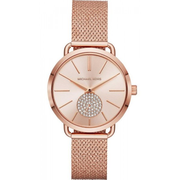 Buy Michael Kors Ladies Watch Portia MK3845
