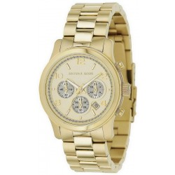 Michael Kors Ladies Watch Runway MK5055 Chronograph