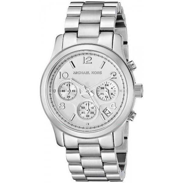 Buy Michael Kors Ladies Watch Runway MK5076 Chronograph