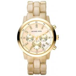 Michael Kors Ladies Watch Showstopper MK5217 Chronograph