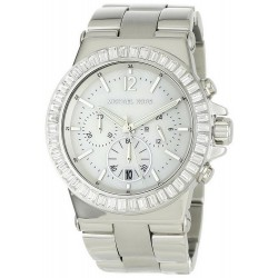 Michael Kors Ladies Watch Dylan MK5411 Chronograph