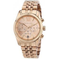 Michael Kors Ladies Watch Lexington MK5569 Chronograph