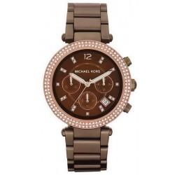 Michael Kors Ladies Watch Parker MK5578 Chronograph