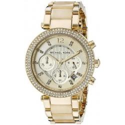 Michael Kors Ladies Watch Parker MK5632 Chronograph